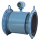 Rosemount 8750W Magnetic Flowmeter for Utility Water Applications